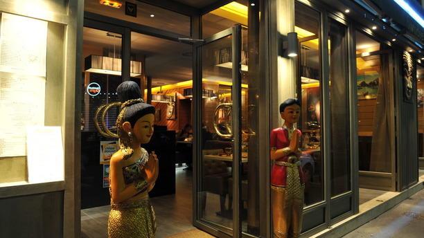 Restaurant Proximite Palais Des Congres Paris