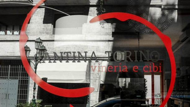 Cantina Torino esterno