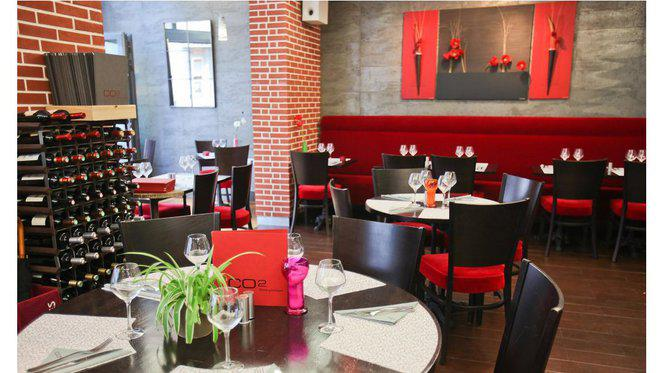 Co2 - Restaurant - Vincennes