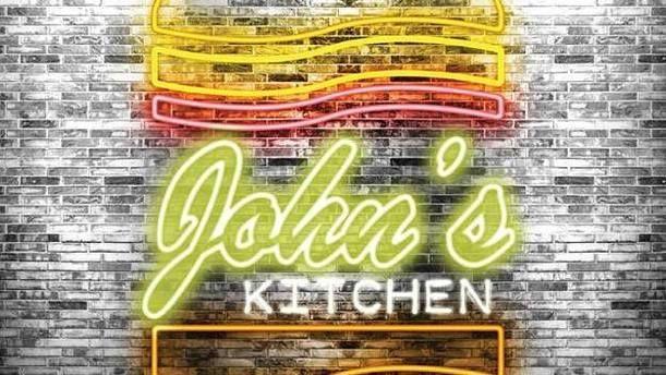 John's Kitchen logo