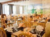 Hôtel Restaurant Les Messageries