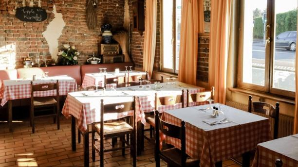 Lestaminet De Bondues In Bondues Restaurant Reviews Menu And
