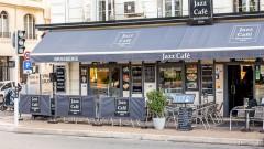 Le Palais des Phocéens - Restaurant - Nice