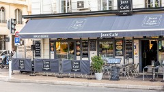 Jazz Café Brasserie Pizzeria