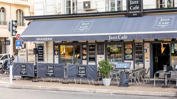 Jazz Café Brasserie Pizzeria Jazz Café