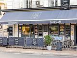 Jazz Café Brasserie Pizzéria