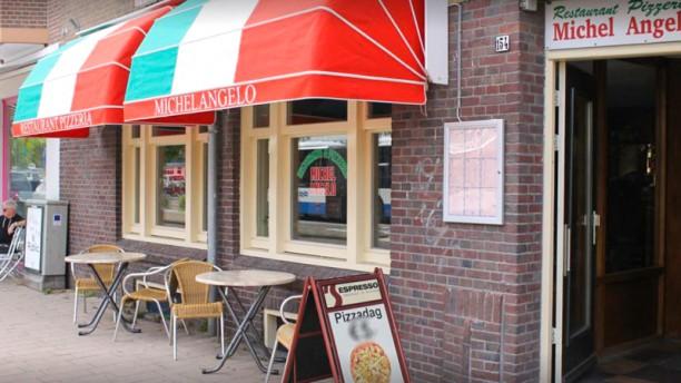 Michelangelo Restaurant