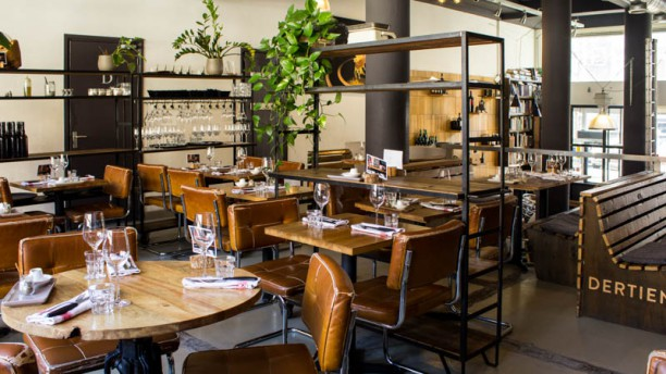 Dertien Restaurant