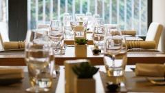 Comte Roger - Restaurant - Carcassonne