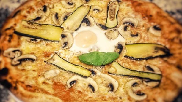 RossoPorpora Pizza