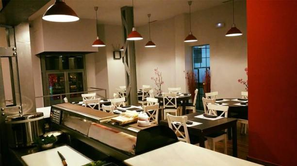 Restaurant Origami Sevilla Menu Avis Prix Et R Servation