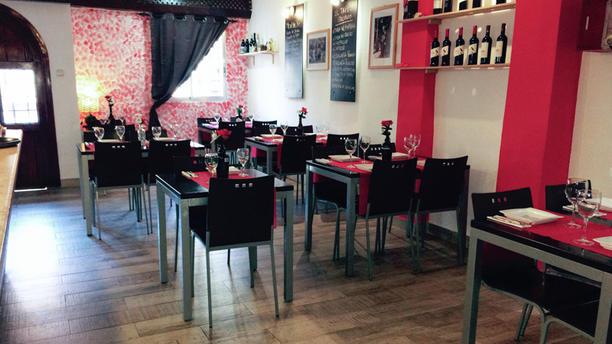 Restaurant il filo rosso valencia avis menu et prix for Il rosso bologna menu