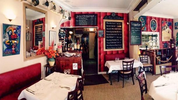 L'Embroche Le Restaurant