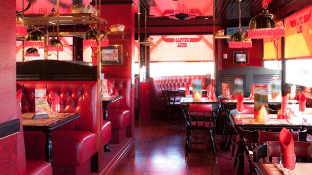 Restaurant Buffalo Grill Les Clayes sous Boisà Les Clayes sous Bois (78340) Menu, avis  # Restaurant Indien Les Clayes Sous Bois