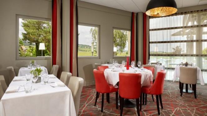 Le Panorama - ørigin - Restaurant - Beaune
