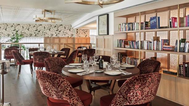 Casa Suecia Hotel Nh Collection Madrid Suecia In Madrid