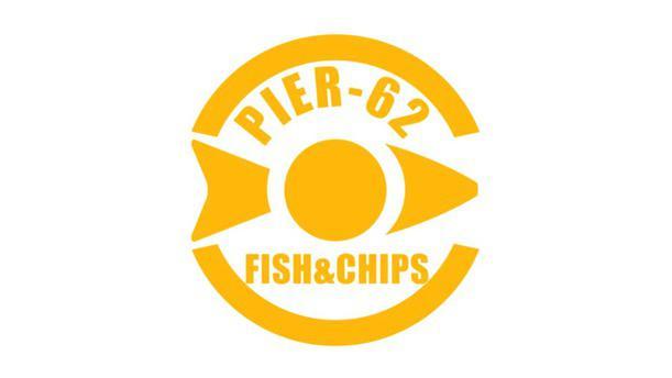 Pier 62 Logo