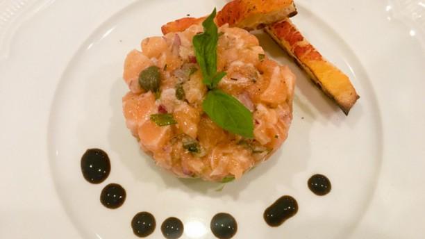 Gastronomia Miramare Suggestion de plat