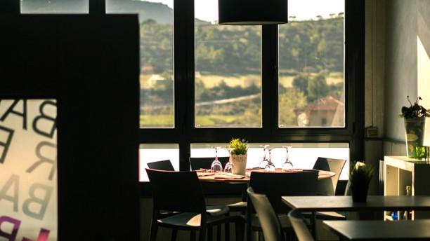 Restaurant Stop Vista sala