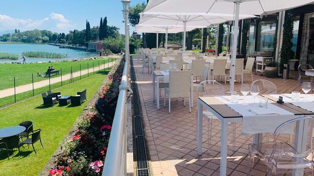Aquila d'Oro Risto Bar Pizza Gourmet Terrazza