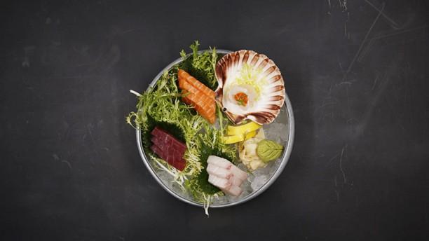 Katsura Sushi Kockens specialité