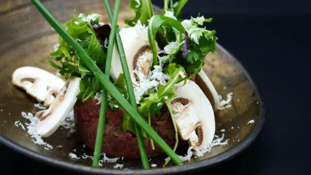 Le Quai 8 Suggerimento dello chef
