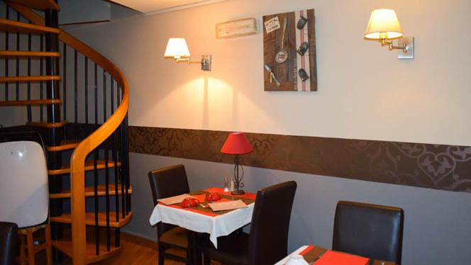 La Petite Flambée - Restaurant - Lille