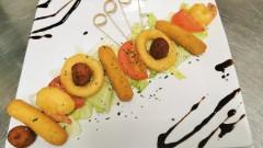 L'Oufti - Restaurant - Agde