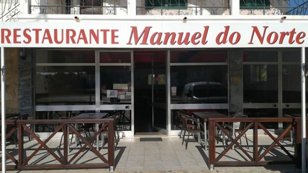 Manuel do Norte Fachada