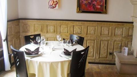 restaurant - Au Clocher - Bourbourg