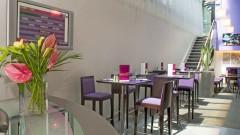 Novotel café - Hôtel Novotel