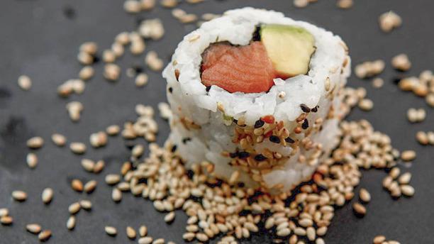 Sayuri Sushi suggestion du chef