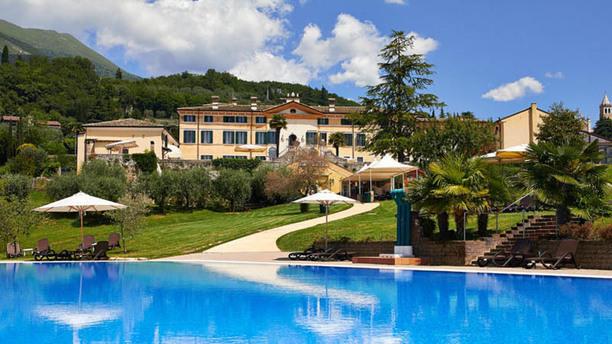 Ristorante Villa Cariola Villa Cariola