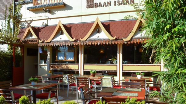 Baan Isaan Restaurant
