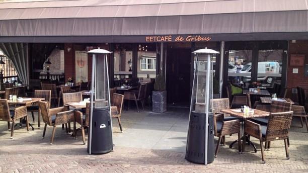 Eetcafé de Gribus Terras