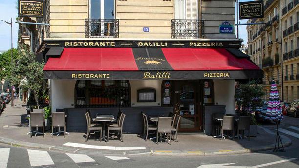 Restaurant Balilli