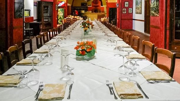 Il Basco Vista sala
