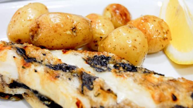 prato - Associação Regional de Vela do Centro, Lisboa