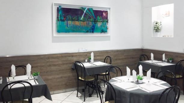 Restaurant chez marlyse marseille 13006 menu avis for Restaurant poisson salon de provence