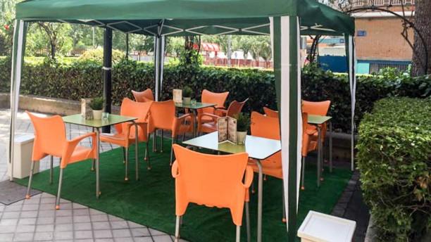 Con Sazón In La Fortuna Restaurant Reviews Menu And