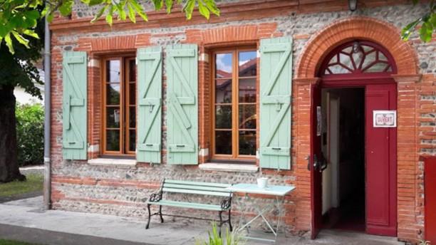 Café culturel - restaurant Folles Saisons Entrée