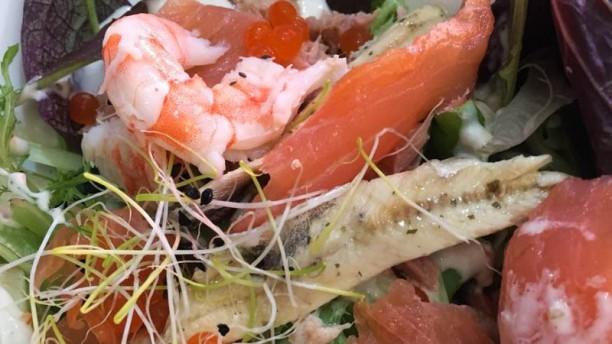 Santa Cocina Francesa Lucia Sugerencia del chef