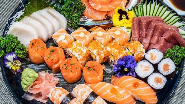 Supremo Sushi Combinado Especial