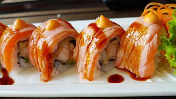 Tokyo Sushi BRA Suggerimento dello chef