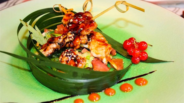 Bamboo in Bolzano - Restaurant Reviews, Menu and Prices ...