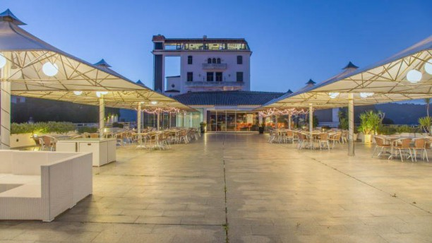 Panorâmico Restaurante Esplanada