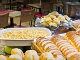 Eats Restaurante (Go Inn Jaguaré)