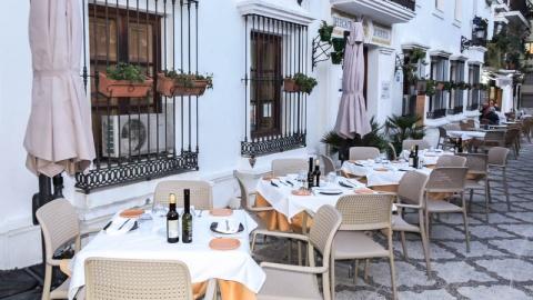 Casa Doña Jeronima, Estepona