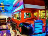 Soda Bus