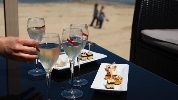 La Cremaillere - Restaurant - Courseulles-sur-Mer